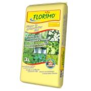 Substrát na bylinky a zelené korenie 3 lit