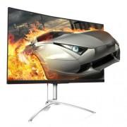 Monitor AOC AG322QCX, 32'' LED, QHD, D-SUB, HDMI, DP, USB, rep