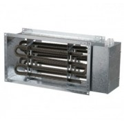 Baterie de incalzire electrica rectangulara Vents NK 600x300-15,0-3