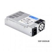 Захранване Seasonic SSP-300SUB, 300W, Active PFC, 80 Plus Bronze, 120mm вентилатор