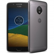 Smartphone Motorola Moto G5 16GB 2GB RAM Dual Sim 4G Grey