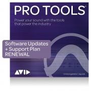 Avid Pro Tools Upgrade Plan Renewal DAW-Software