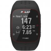 Polar M430 GPS Running Watch - Black