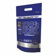 Scitec Nutrition 100% Whey Protein, 1,85 kg