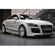 Audi TT 8J Body Kit R8-Look