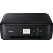 Canon 2228c006 Stampante Multifunzione Ink-Jet A Colori A4 Stampa Copia Scanner Wifi Usb Airprint Colore Nero - 2228c006 Ts5150 Pixma