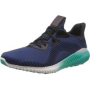 Max Air Alpha bounce Running Shoes For Men(Navy)