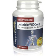 Simply Supplements Celadrin - 500mg - 180 capsule