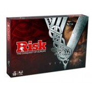 Risk Viking Edition Board Game