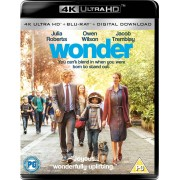 Wonder - 4K Ultra HD