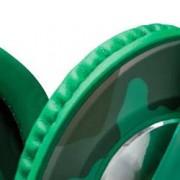 Trust Dětské sluchátka Over Ear Trust Sonin 22203, maskáčová zelená