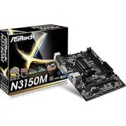 ASRock Micro ATX DDR3 1066 NA Motherboard N3150M