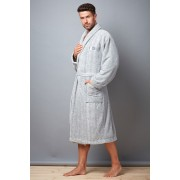 Мъжки халат Jason Melange