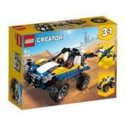 Конструктор Лего Криейтър - Пясъчно бъги, LEGO Creator 31087