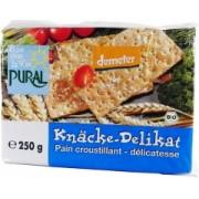 Crackers bio din secara Delicacy