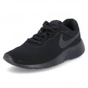 Nike Tanjun GS 818381001blk universel toute l'année chaussures pour enfants noir 5.5 Kid UK / 6 US / 38 1/2 EUR / 24 cm