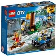 LEGO 60171 LEGO City Bergsflykt