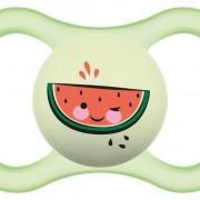 MAM Supreme Napp 6-16 månader Grön 1-pack