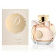 S.T. Dupont So Dupont Eau De Toilettepentru femei Testere de parfumuri 100 ml TESTER