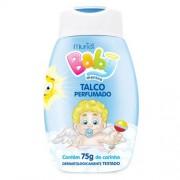 Talco Infantil Muriel Baby Menino 75g