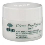 NUXE Crème Prodigieuse Anti-Fatigue Moisturizing Crema Notte 50 ml