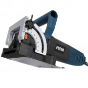 FERM Пробивна машина за отвори дървени сглобки 900W на