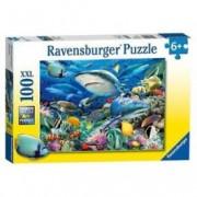 RAVENSBURGER puzzle (slagalice) - morski pas RA10951