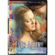 Ever after DVD 1998