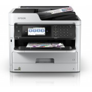 EPSON WorkForce Pro WF-C5710DWF CISS pigment Inktec