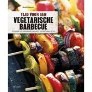 Tijd voor een vegetarische barbecue - Ross Dobson