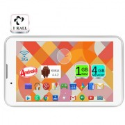 IKall IK1 with Keyboard (7 Inch Display 4 GB Wi-Fi + 3G Calling)
