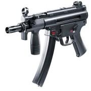 Pistol Semiautomat Co2 Airsoft Hekler&Koch Mp5 K 6Mm 30Bb 2,5J