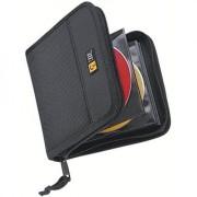 Solight Case Logic pouzdro na 32 ks CD/DVD
