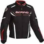 BERING Jacket BERING Scream Black / White / Red