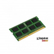 MEMORIA SODIMM DDR3 KINGSTON 8GB 1600MHZ 1.35V KVR16LS11/8