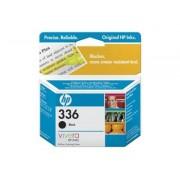 HP 336 (C9362EE) - Zwart