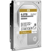 HDD Server Western Digital WD6002FRYZ 6TB, 7200rpm, SATA3, 128MB, 3.5""