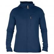 Fjällräven Keb Fleece Jacket Blå