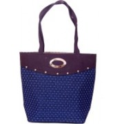 Womaniya Men Blue Shoulder Bag
