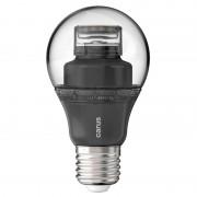 E27 8.6 W 827 LED bulb lookatme black