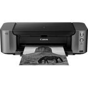 Canon PIXMA PRO-10S stampante per foto Ad inchiostro 4800 x 2400 DPI A3+ (330 x 483 mm) Wi-Fi