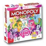 Hasbro Monopoly Junior : My Little Pony