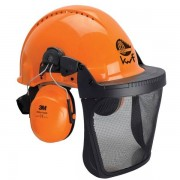 Casque protect. or. cpl.G3000M