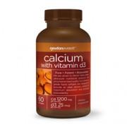 CALCIUM 1200mg With Vitamin D3 1000 IU 60 Softgels