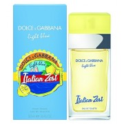 Dolce & Gabbana Light Blue Italian Zestpentru femei EDT 100 ml