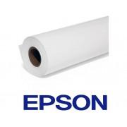 Epson Rollo de papel impresora EPSON Bond Paper Bright 90 - C13S045277