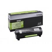 Lexmark Tóner alta capacidad LEXMARK 50F2H00