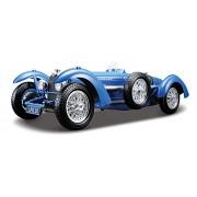 Bburago 1:18 Bugatti Type 59, Blue