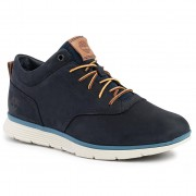 Обувки TIMBERLAND - Killington Low Chukka TB0A1GAK0191 Navy Nubuck