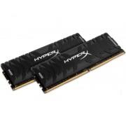 KINGSTON DIMM DDR4 32GB (2x16GB kit) 2400MHz HX424C12PB3K2/32 HyperX XMP Predator